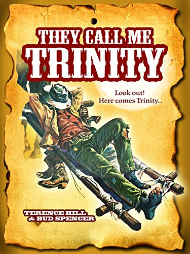 They Call Me Trinity ()