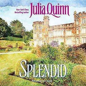 Splendid Audiobook
