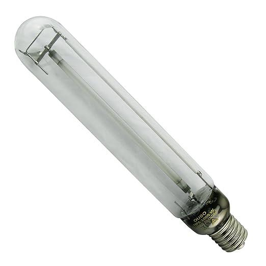 Lampade A Vapori Di Sodio.Oubo Lampada Ai Vapori Di Sodio Con E40 Fiore Phase Ndl