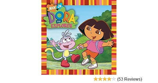Dora The Explorer - Dora the Explorer - Amazon.com Music Dora Map Song on