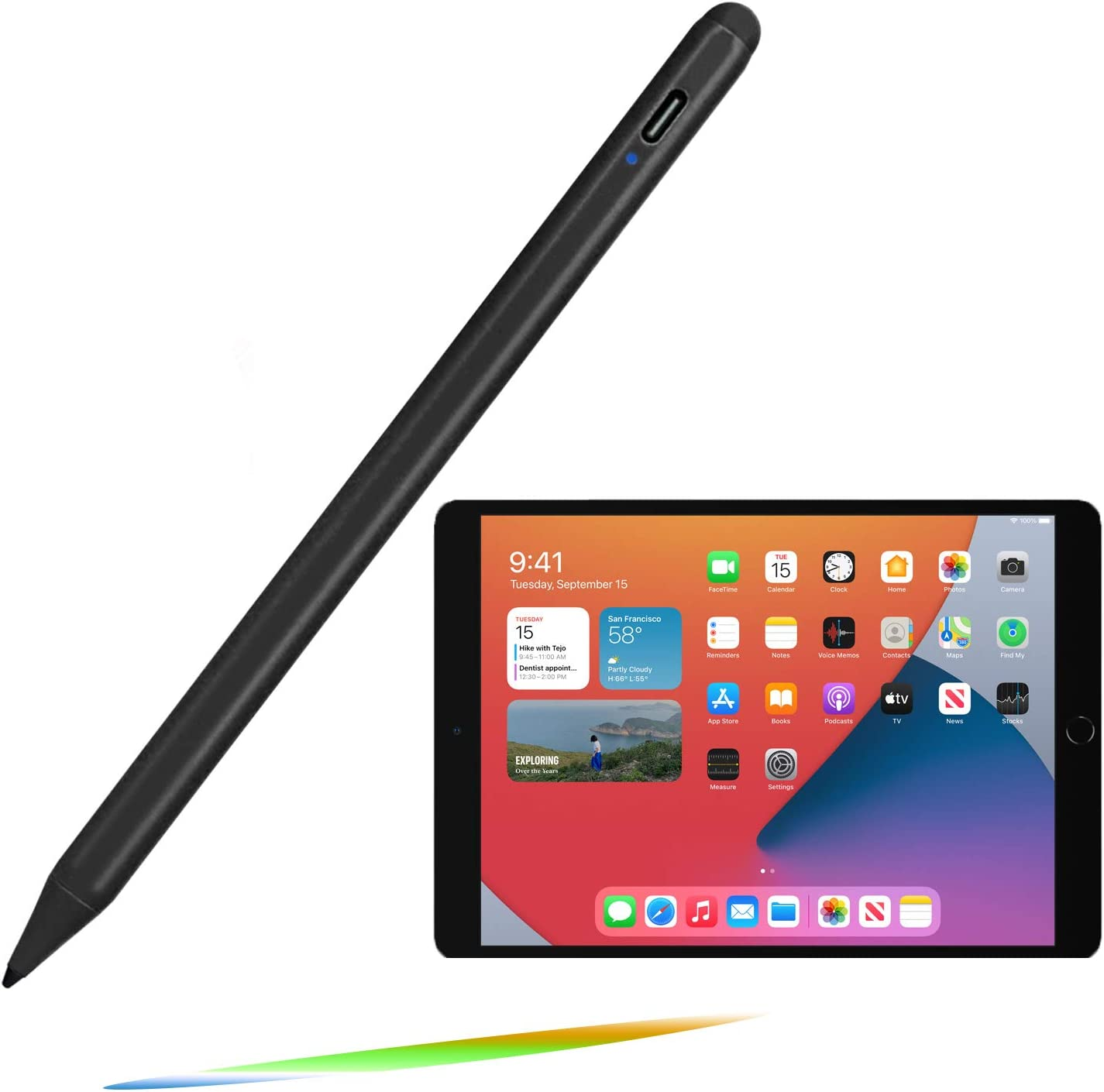 iPad Pro Pencil 4th Generation 12.9