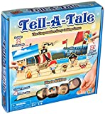 Tell-A-Tale Game (Pirates Edition)