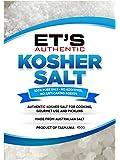 Kosher Salt 450g - 100% Pure Australian Salt