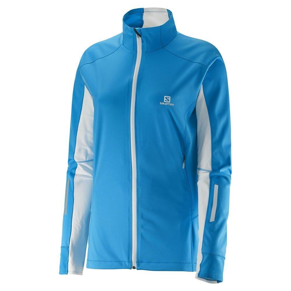Salomon Women's Equipe Soft-Shell Jacket Salomon Athletic Apparel 374958