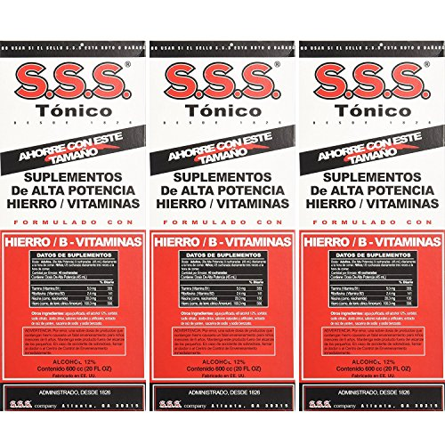 Sss-Company-Sss-Company-SSS-Tonic-Liquid-Large-Large-20-oz-Pack-of-3