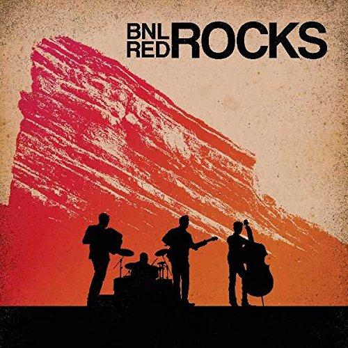 (BNL Rocks Red Rocks)