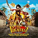 The Pirates! Band of Misfits (Original Motion Picture Score)
