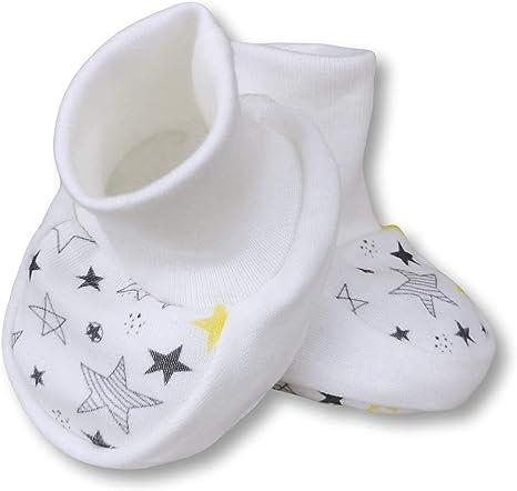 For Babies - Calcetines de bebé para niños y niñas, 100% algodón ...
