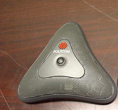 Microphone Vsx - Polycom VSX 7000 Micpod Microphone Speker Pod PN: 2201-20250-002