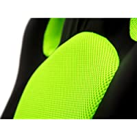 CADEIRA GAMER DT3 SPORTS GT VERDE LIGHT 10518-5