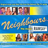 Neighbours: The Music [Australian Import] by Delta Goodrem