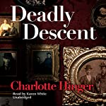 Deadly Descent | Charlotte Hinger