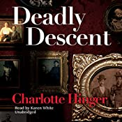 Deadly Descent | Charlotte Hinger