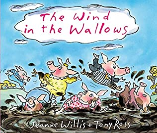 book cover of The Wind in the Wallows