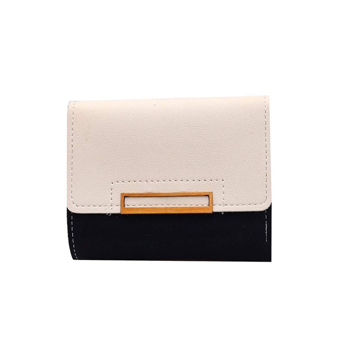 RFID Wallet Bifold Section - RFID Blocking Ladies Wallet