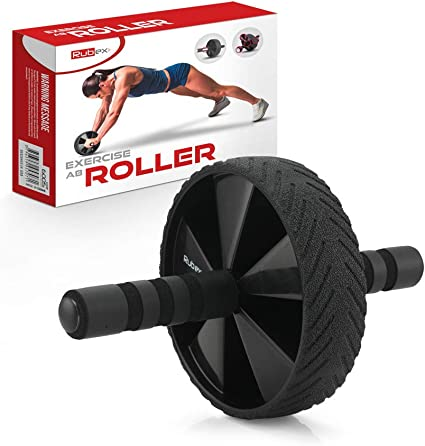 Ab Roller for Abs Workout Wheel Exercise Equipment Ab Wheel Equipment Home Gym