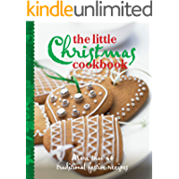 The Little Christmas Book