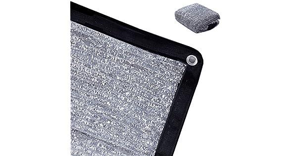 Amazon.com: Rovey - Paneles de tela de aluminio para sombra ...