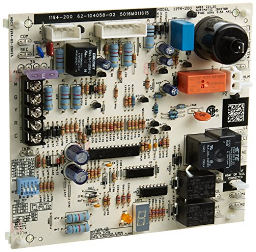 Replacement For Honeywell Furnace Fan Control Circuit Board. Replacement For Honeywell Furnace Fan Control Circuit Board St9120c4057 Ceinod042993. Wiring. Wire Diagram Honeywell St9120c 4057 At Scoala.co