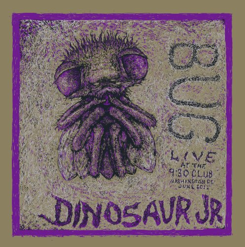 Bug: Live [Reissue]