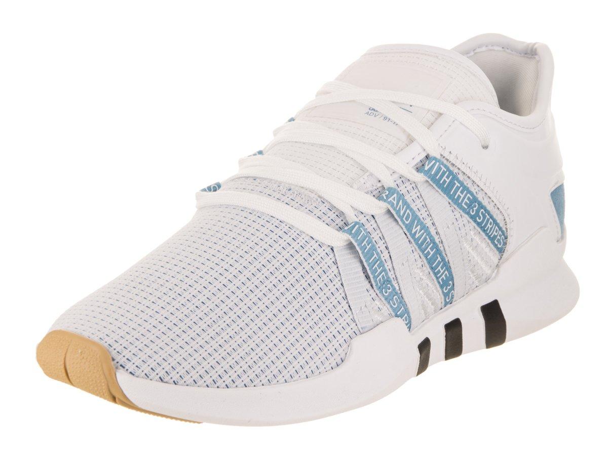 adidas Women's EQT Racing Adv Originals Ftwwht/Ashblu/Cblack Training Shoe 8 Women US