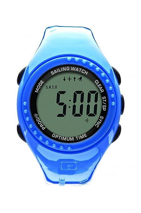 88db92037669 Optimum Time OS Series 11 Ltd Edition Sailing Watch BLUE 1127 Colour - Blue