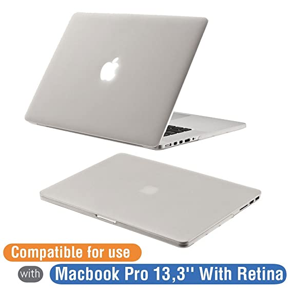 Amazon.com: MacBook Pro Case, Orzly Protective SnapShell ...