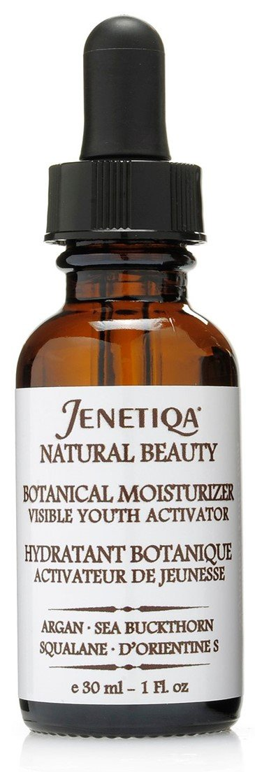 Natural Beauty day dry oil featured on National US TV, nominated for a professional award JENETIQA