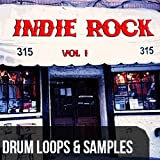 Indie Rock Drums Vol 1 [Download]
