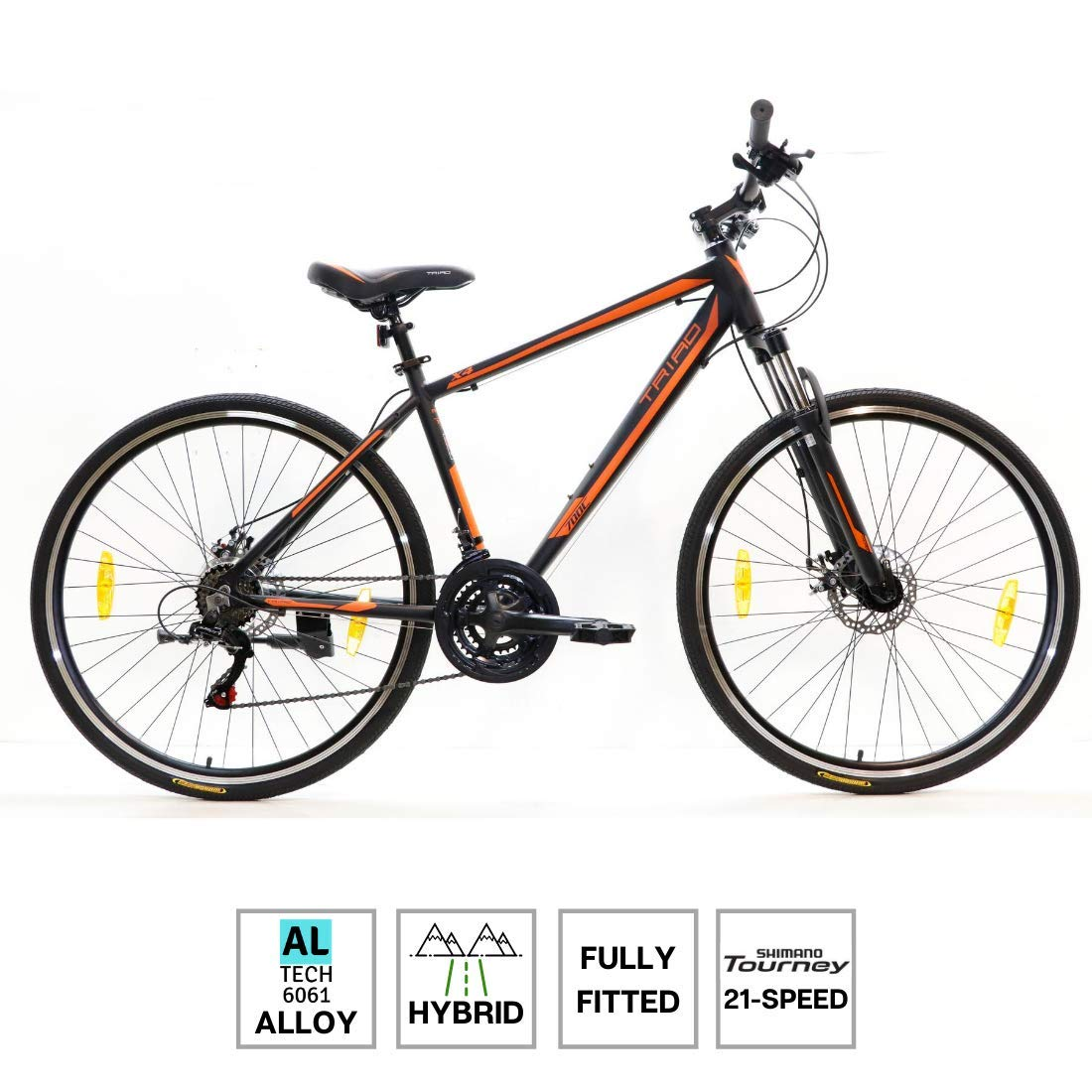 One of the Best Bicycle for adults in India according to grabitonce.in
