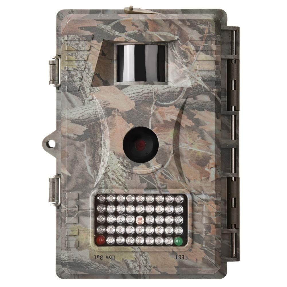 【送料無料(一部地域を除く)】 トレイルカメラ ホームセキュリティカメラ 1080P HD 野生生物 探求道カメラ IR防水夜間視界   B07QL8VZ9J, 留萌市 24fd1709