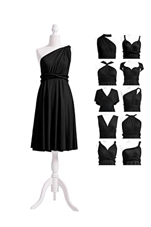 Convertible Dress Styles
