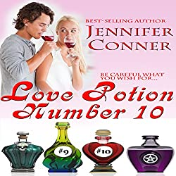 Love Potion Number 10