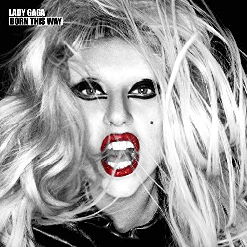 Vinilo : Lady Gaga - Born This Way (LP Vinyl)