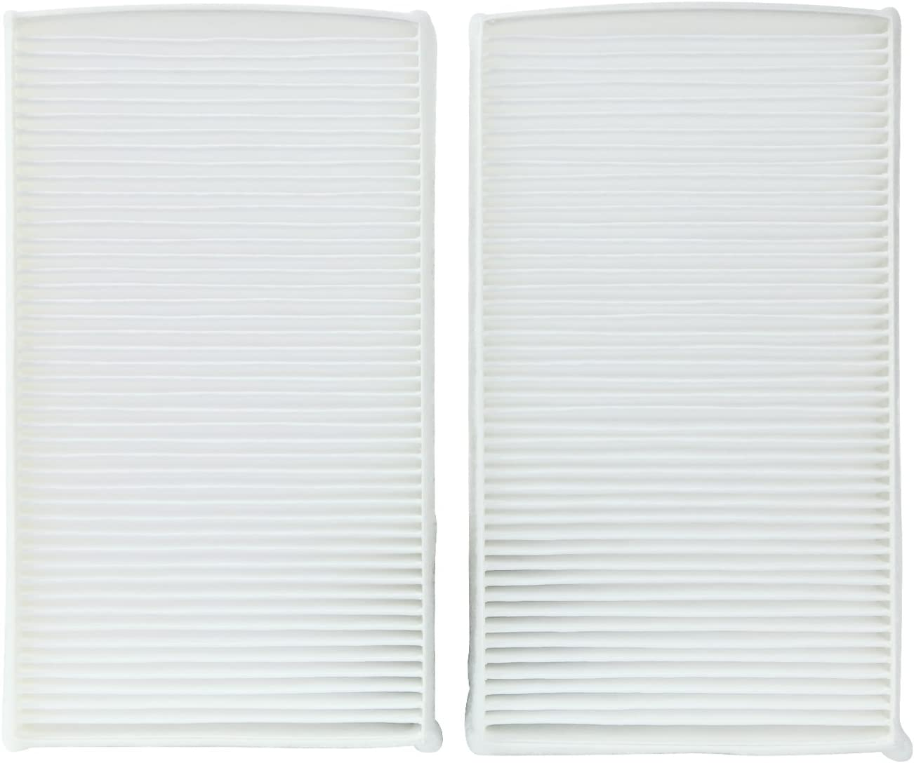 TYC 800077P2 Chevrolet//GMC Replacement Cabin Air Filter