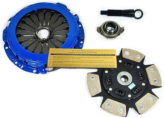 Automotive Complete Clutch Sets PPC SPORT 4 CERAMIC CLUTCH KIT ...