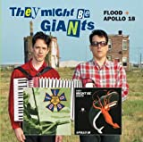 Flood & Apollo 18 by They Might Be Giants