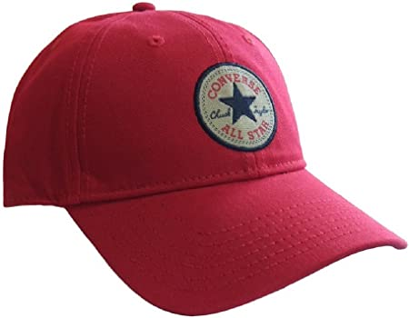 Converse–Chuck Taylor All Star Patch Gorra Ajustable