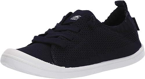 Bayshore Knit Slip on Sneaker Shoe