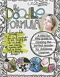 The Doodle Formula, Adrienne Looman, 1599780100