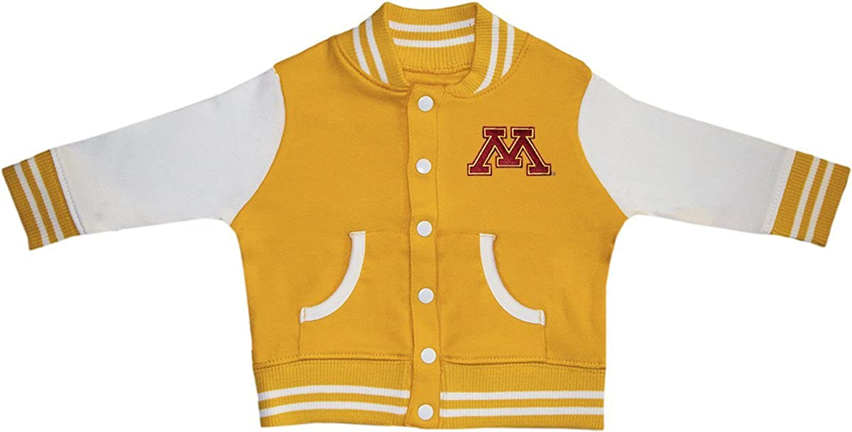 Creative Knitwear University of Minnesota Baby and Toddler Sweat Shirt