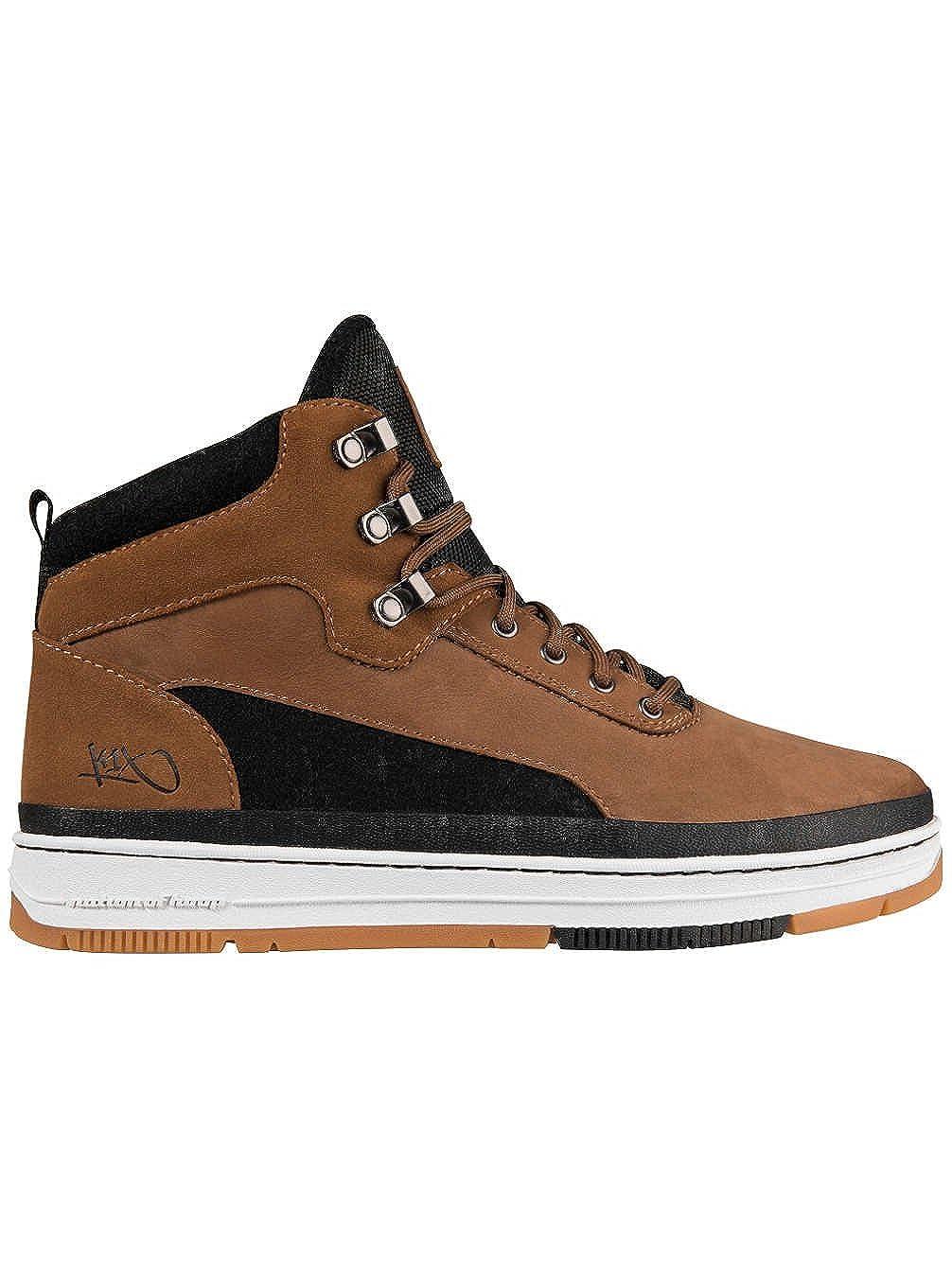 najlepsza wyprzedaż ogromna zniżka nowy autentyczny Winter Boot Men K1X GK 3000 Shoes: Amazon.co.uk: Shoes & Bags