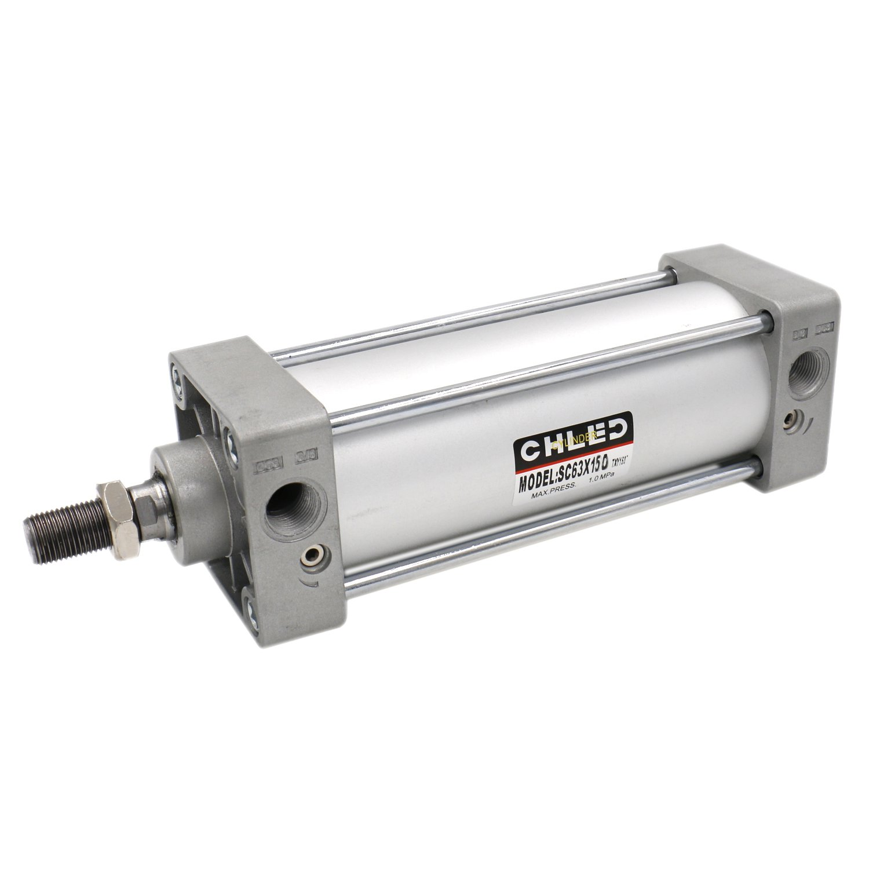 Amazon Air Cylinders Pneumatic Equipment Industrial & Scientific