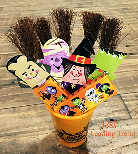 Halloween Party Favor Treats - 1
