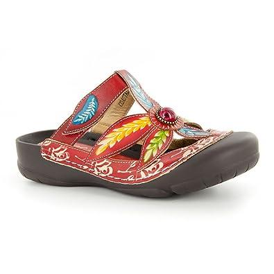 Corky's Elite Damens's Coastal Schuhe,  ROT  Schuhe,  Mules & Clogs 2e3552