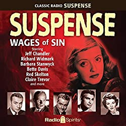 Suspense: Wages of Sin