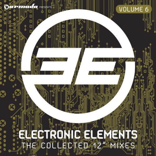 Electronic Elements, Vol. 6 (The Collected 12