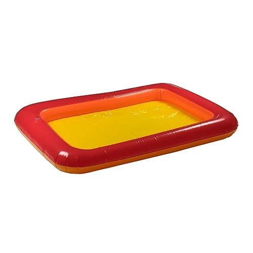 UMOI gonflable Mini bac à sable pour supersand, Magic Sable, sable, KINE magique de sable