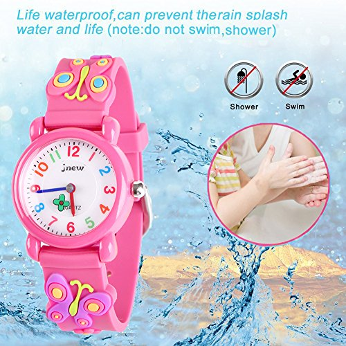 Gift For 4 9 Year Old Girls Boys Kids Watch Toys 3