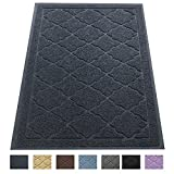 Easyology Premium Cat Litter Mat (Slate Gray) - XL